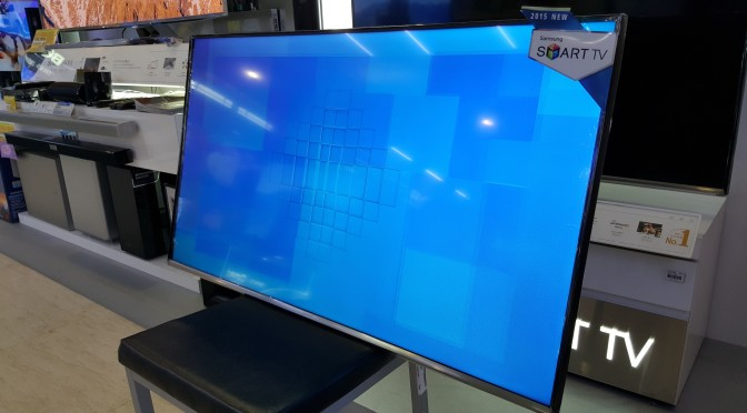 Recommended for Smart LED TV by Samsung - GTrusted