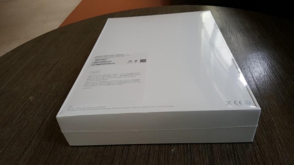 Apple iPad Air 2 unopened box back.jpg