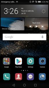 Huawei P8 Startup-1