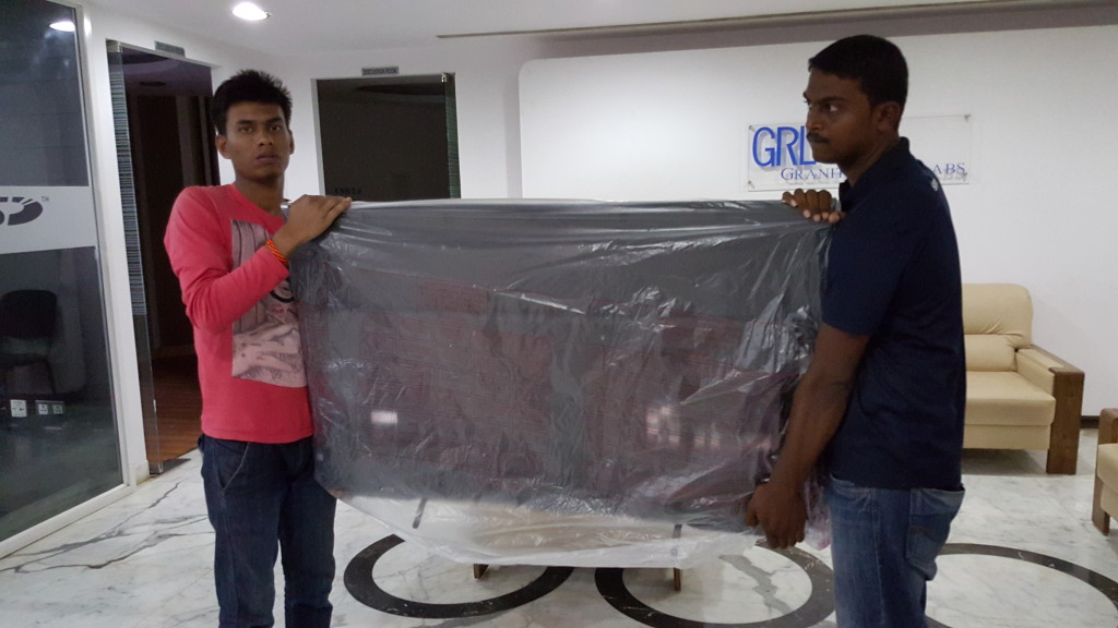 Sony 4K TV purchase from Sony Center Bangalore-8
