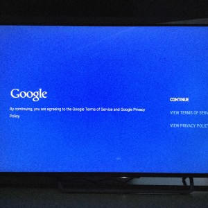 Sony 4K TV with Android setup complicated and update too long-15