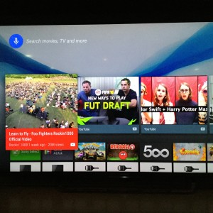 Sony 4K TV with Android setup complicated and update too long-29