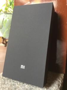 Xiaomi Mi Note Pro Box Front