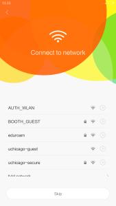 Xiaomi Mi Note Pro Startup Screen 5