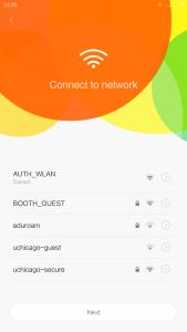 Xiaomi Mi Note Pro Startup Screen 7