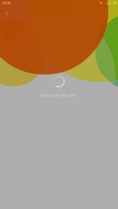 Xiaomi Mi Note Pro Startup Screen 9