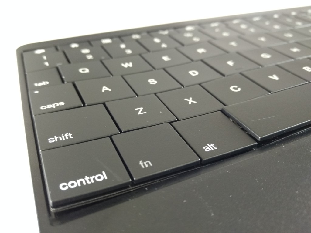 Amazon Fire Keyboard keys problem-2