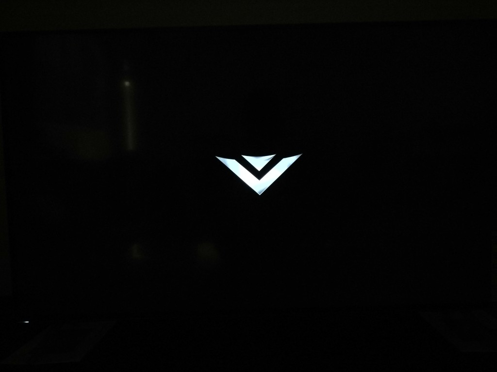 Vizio M-Series 4K Ultra HD Smart TV Startup-1