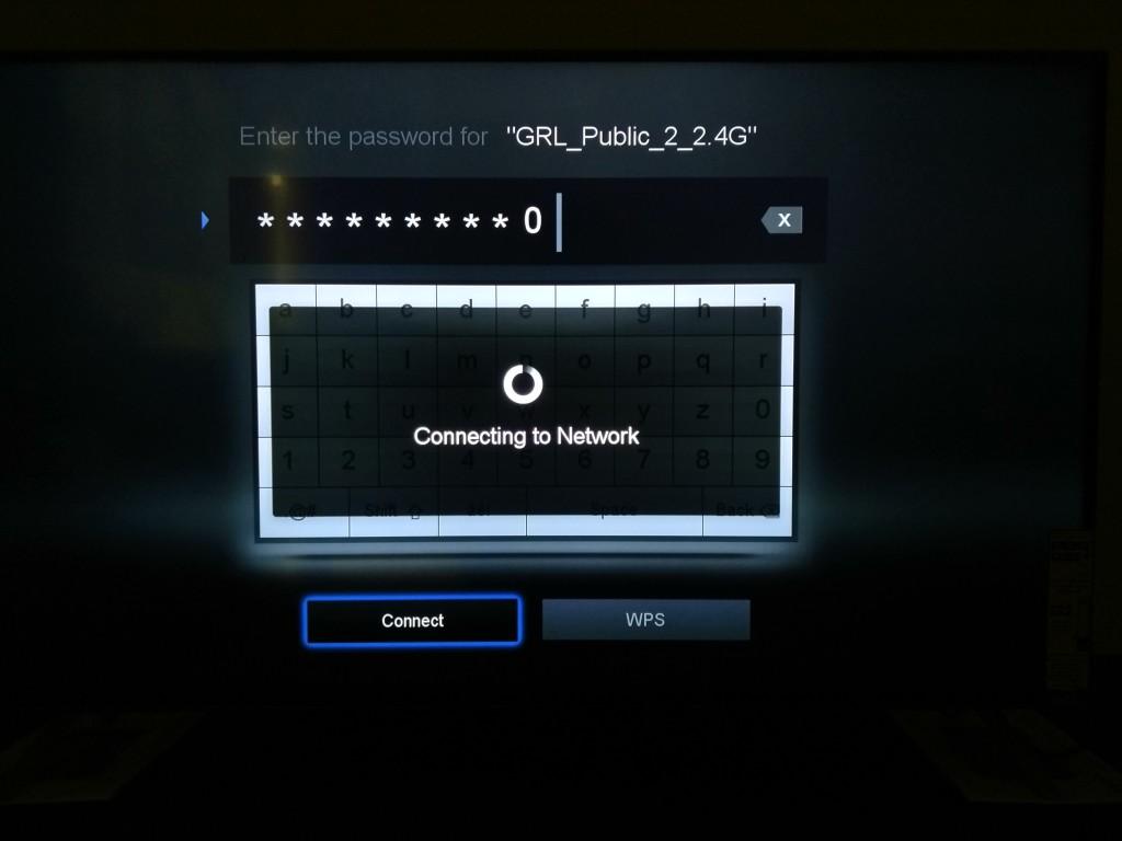 Vizio M-Series 4K Ultra HD Smart TV Startup-5