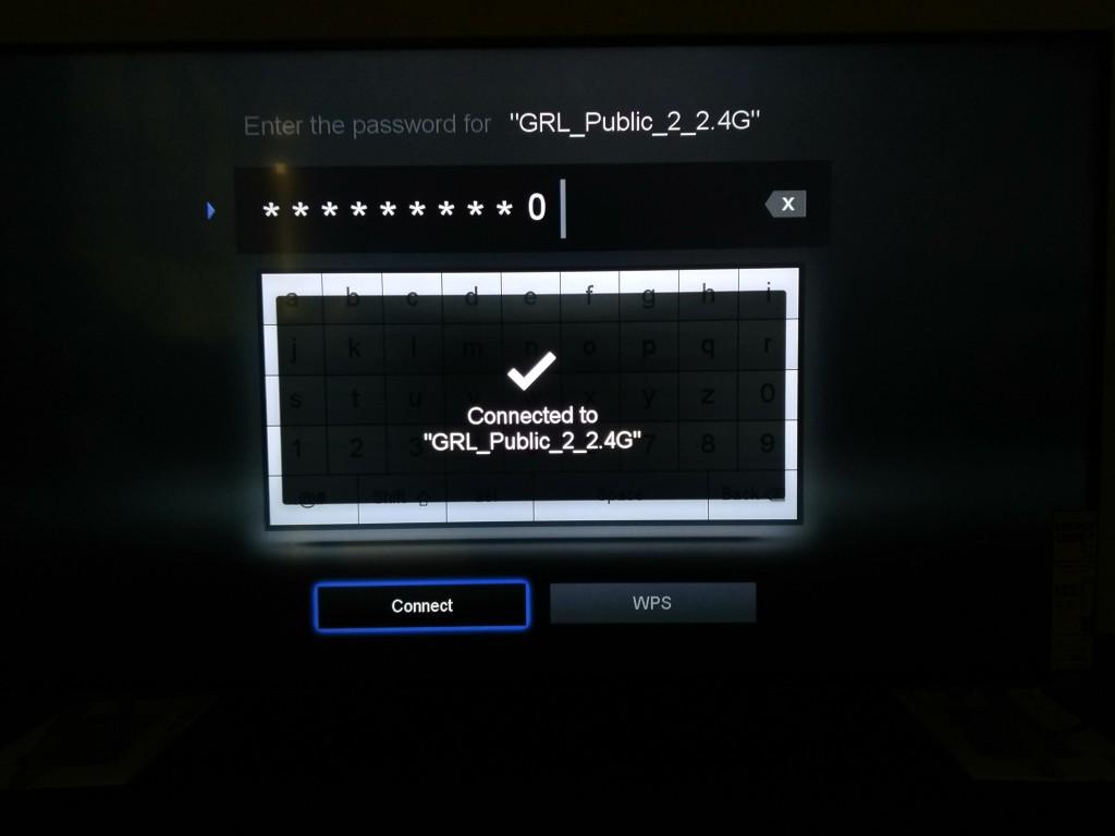 Vizio M-Series 4K Ultra HD Smart TV Startup-6