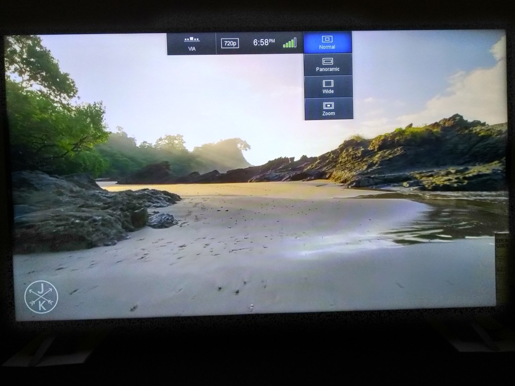Vizio M-Series 4K Ultra HD Smart TV YouTube 4K only playing 720P