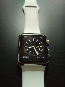 Apple iWatch-1