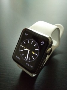Apple iWatch-5