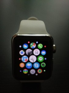 Apple iWatch-6