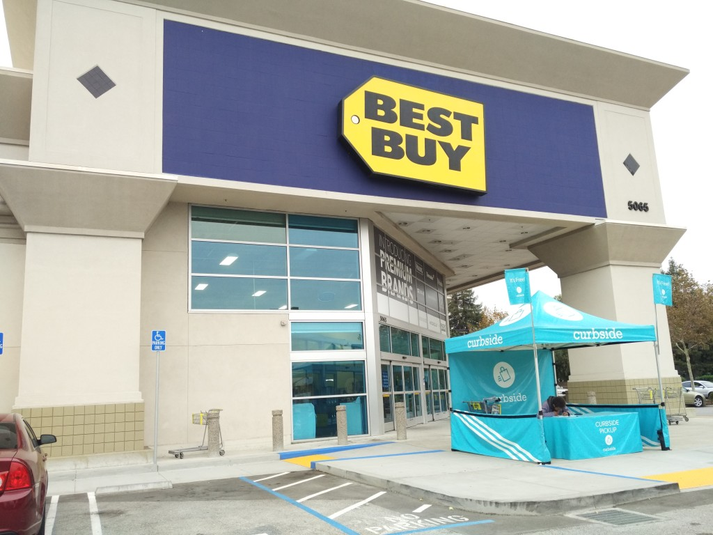 Best Buy Almaden Expressway San Jose-1 Outside