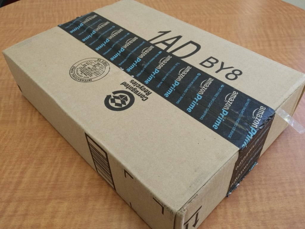 NVidia GEForce GTX 960 Unboxing-1