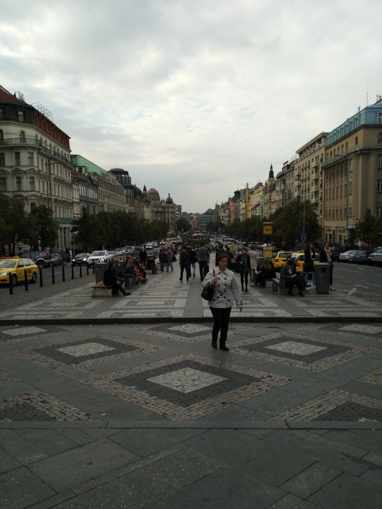 Origin of Velvet Revolution Square-1