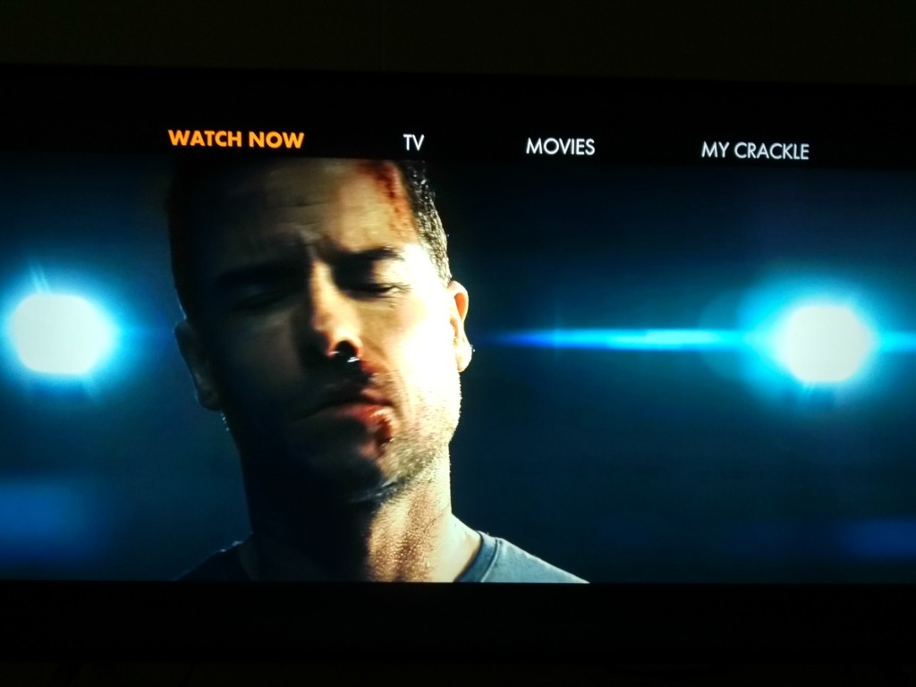 Roku 3 on Vizio M-Series 4K Ultra HD Smart TV Setup-28 Crackle
