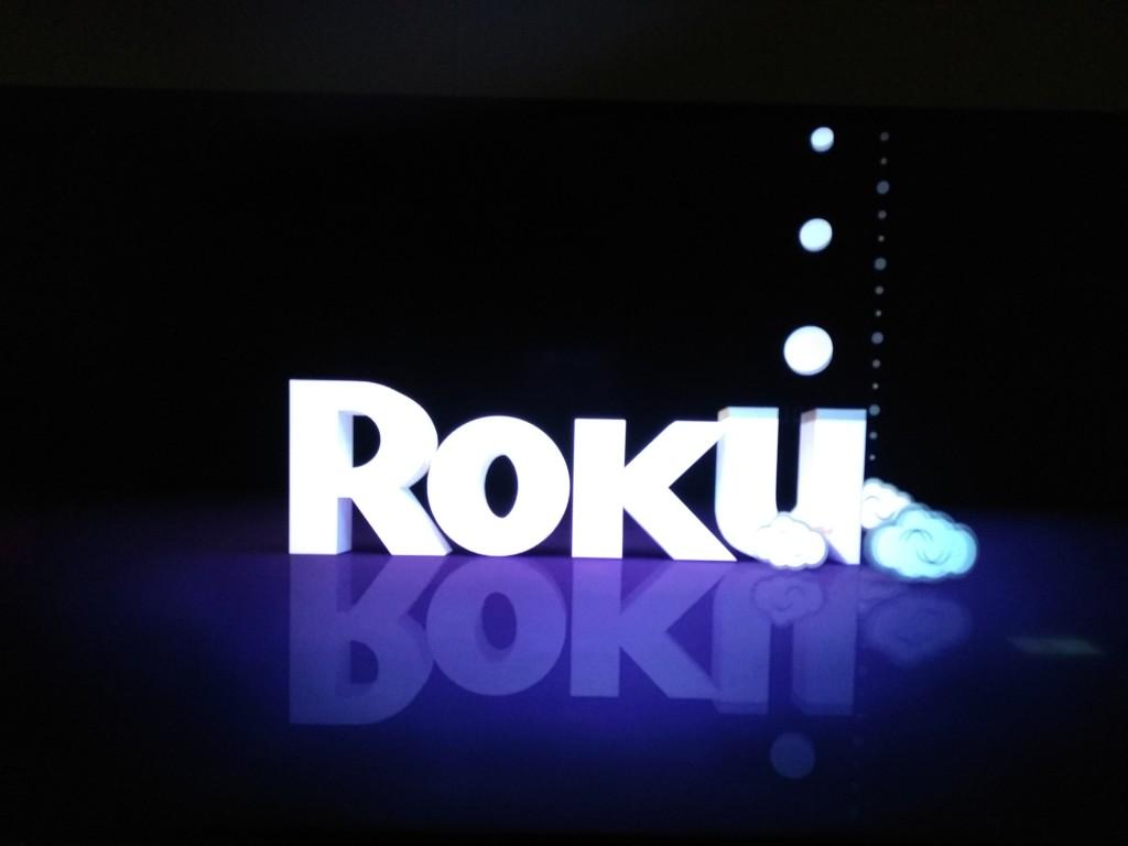 Roku 3 on Vizio M-Series 4K Ultra HD Smart TV Setup-9