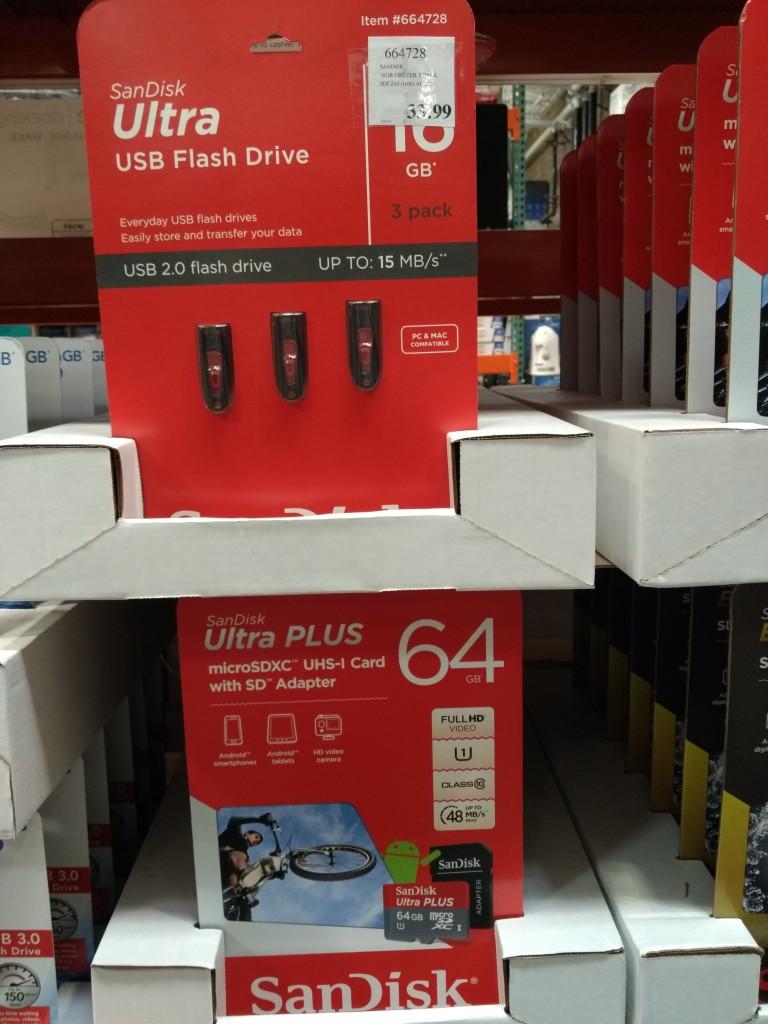 SanDisk Costco Packaging-1