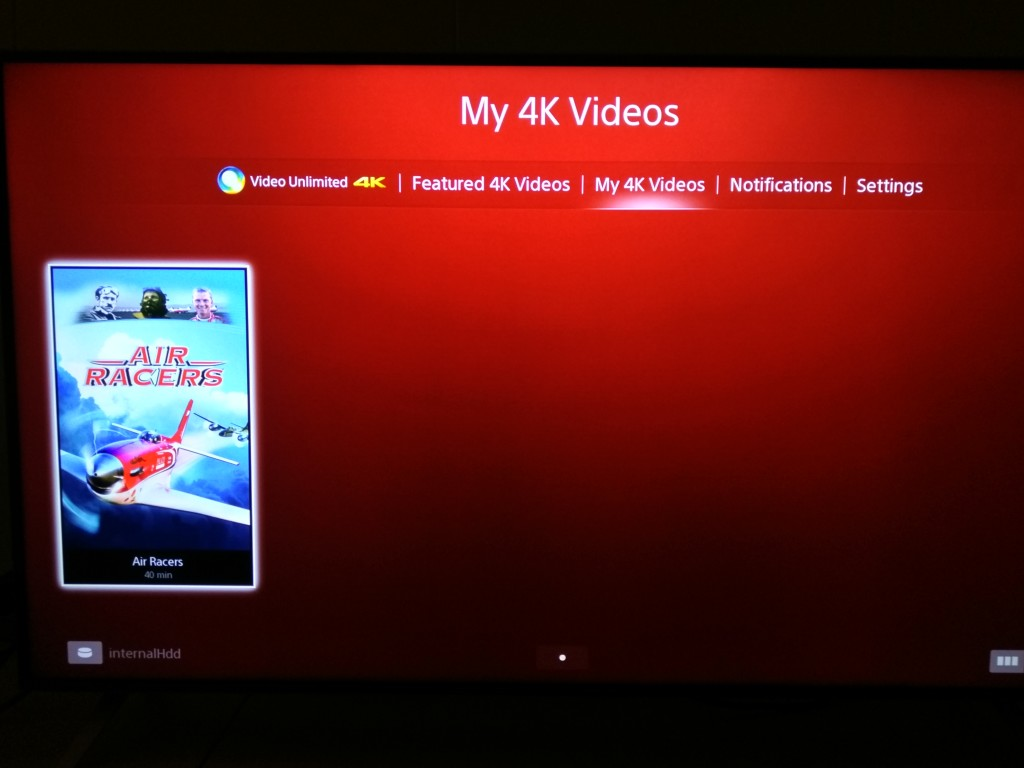 Sony 4K Ultra HD Media Player Setup-11