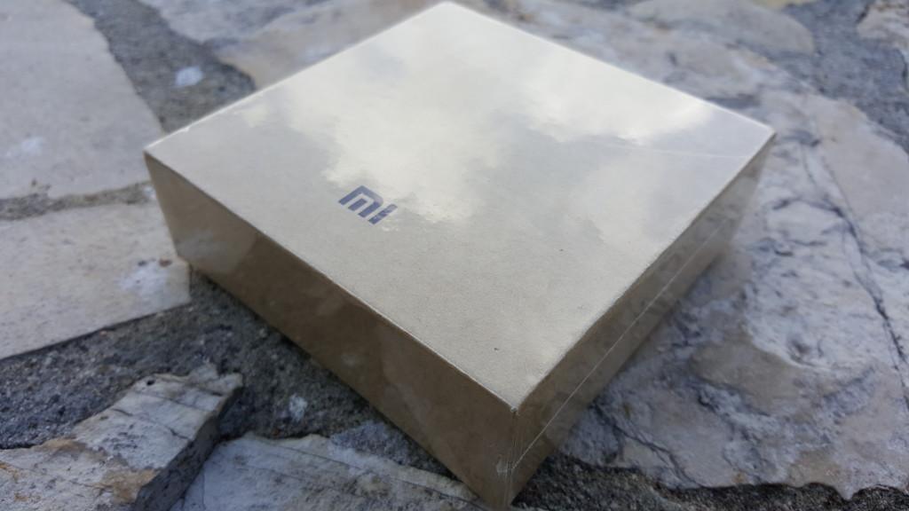 Xiaomi Mi Band Box Corner Shot