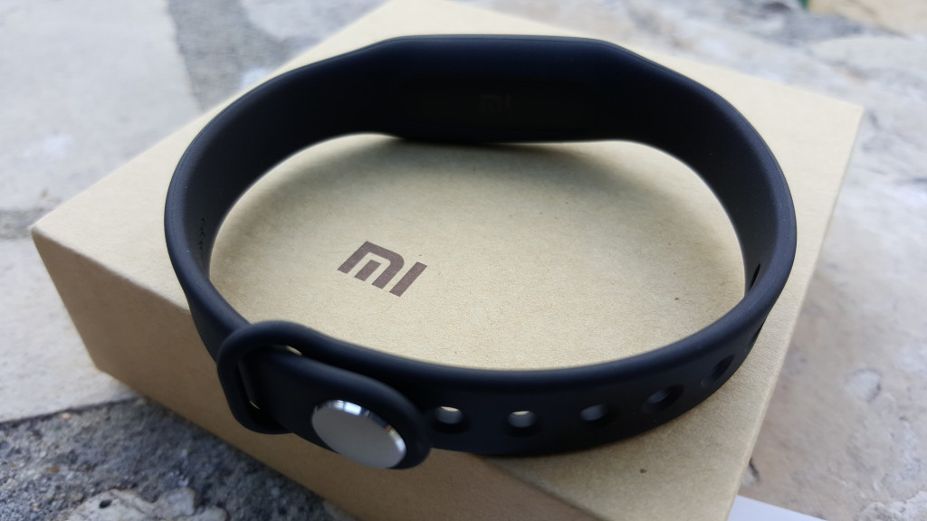 Xiaomi Mi Band Unboxing-14