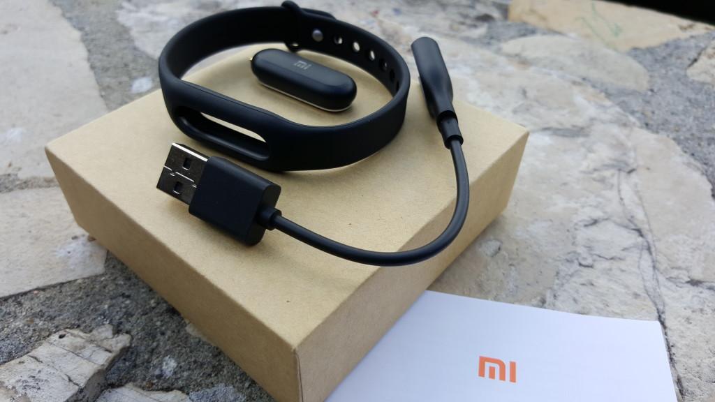 Xiaomi Mi Band Unboxing-6