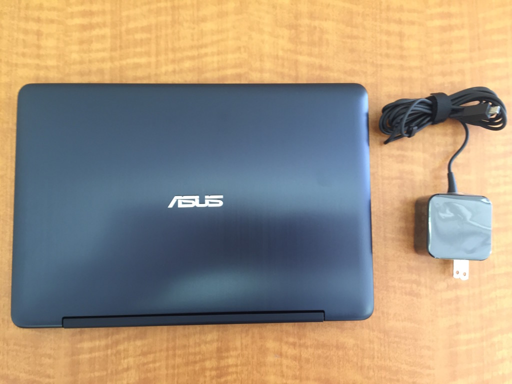 ASUS Box components