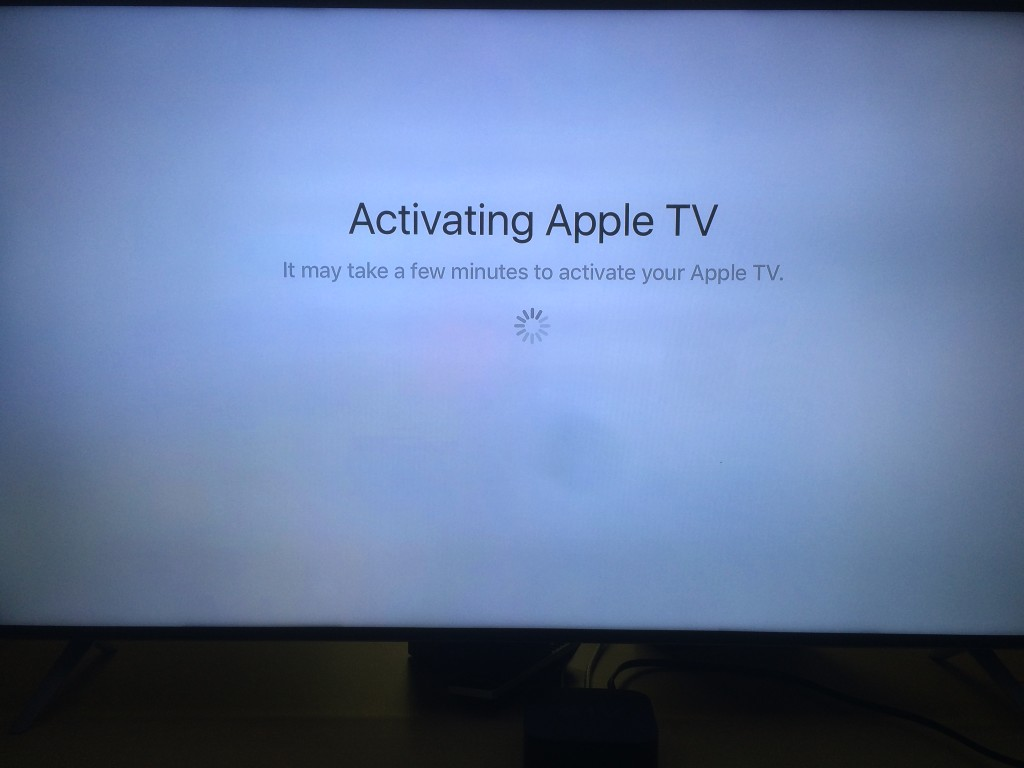 Apple TV 2015_setup 4