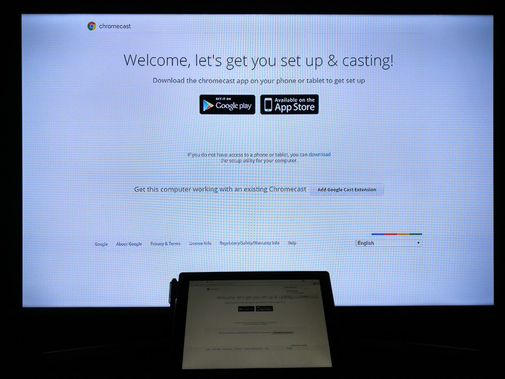 samsung how to set up tv