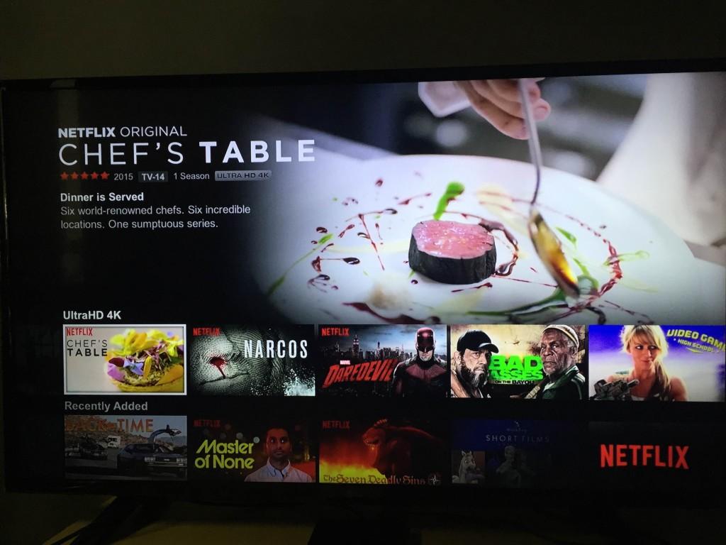 Netflix Home 2