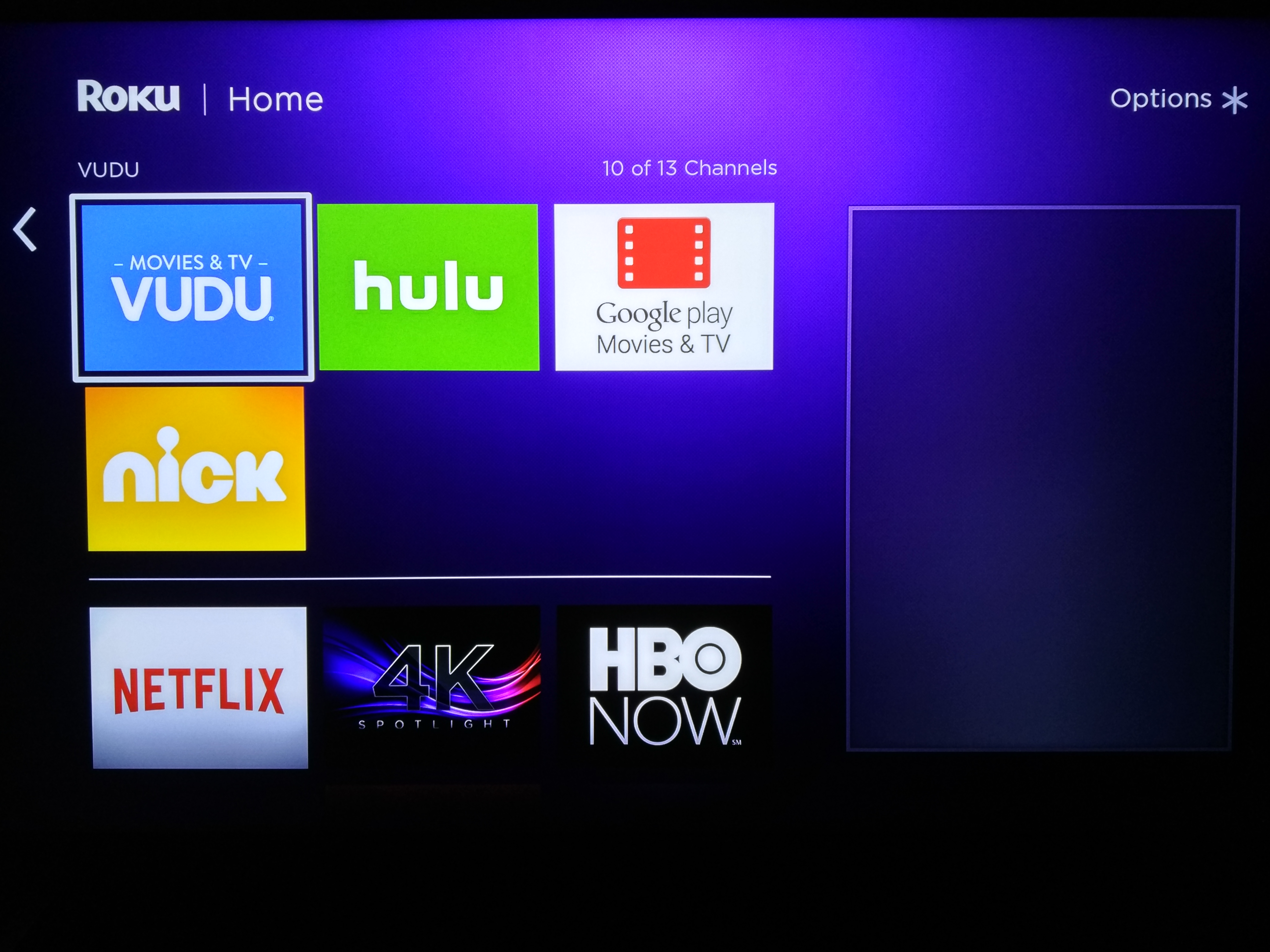 Roku 4- The Best Place to Get 4K - GTrusted