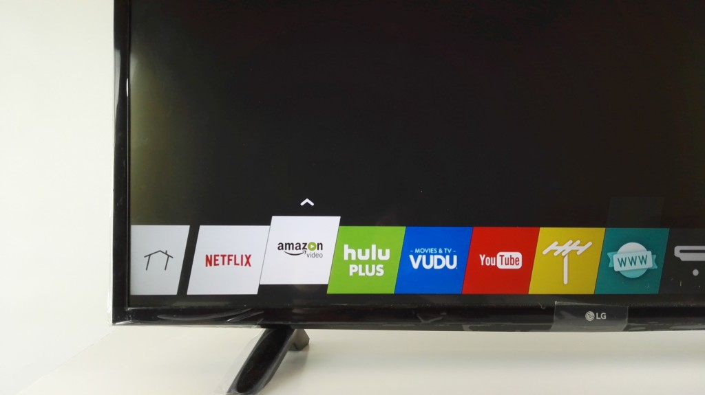 lg tv 2015. even if you download the amazon video app on a android phone like micromax canvas knight 2, there is no way to play shown lg tv 2015 4