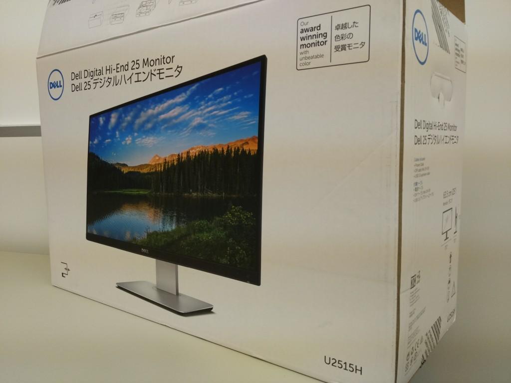 Dell U2515H Display-03