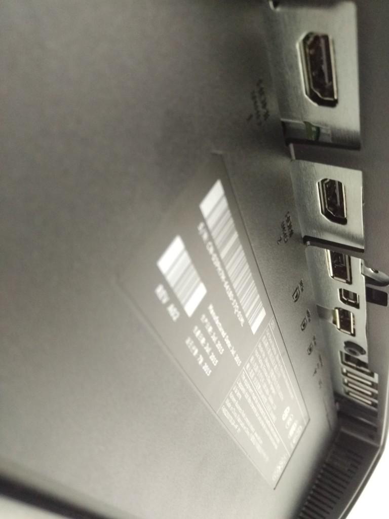 Dell U2515H Display-17