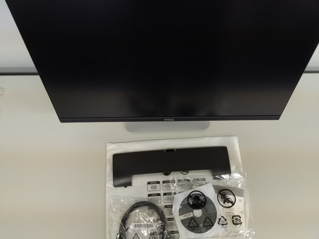 Dell U2515H Display-20
