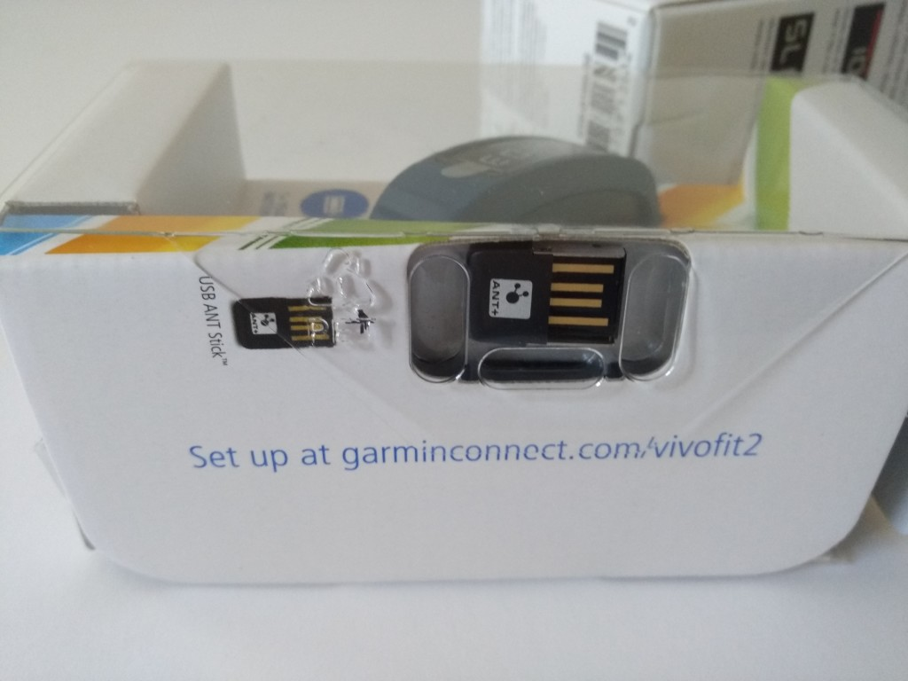 Garmin Vivofit 2 Unboxing Defective-17