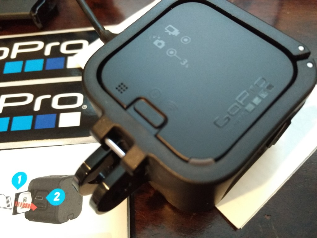 GoPro 4 Session Unboxing-73