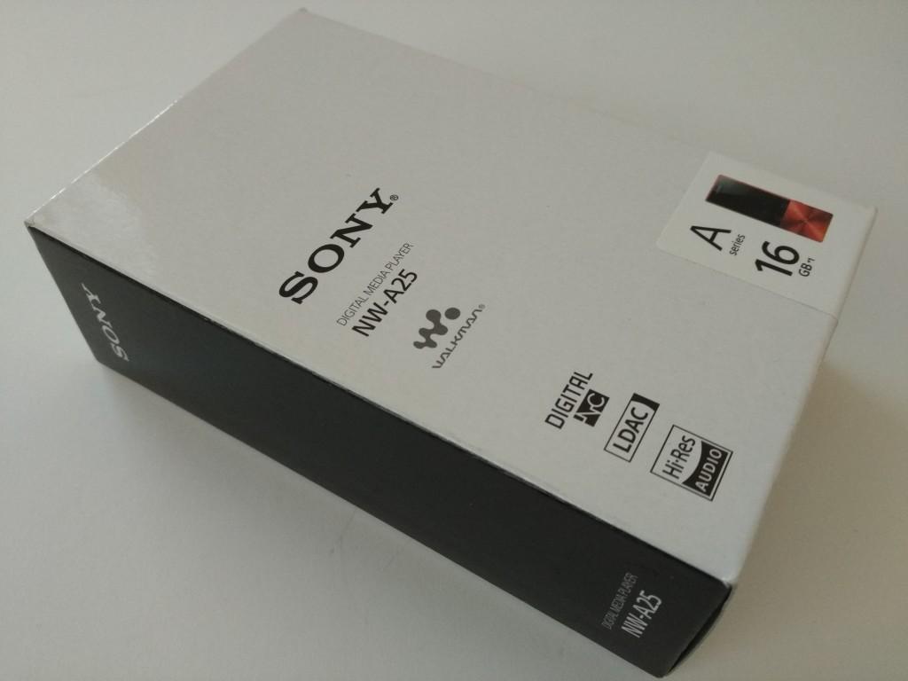 Sony Walkman A Series Opening-01