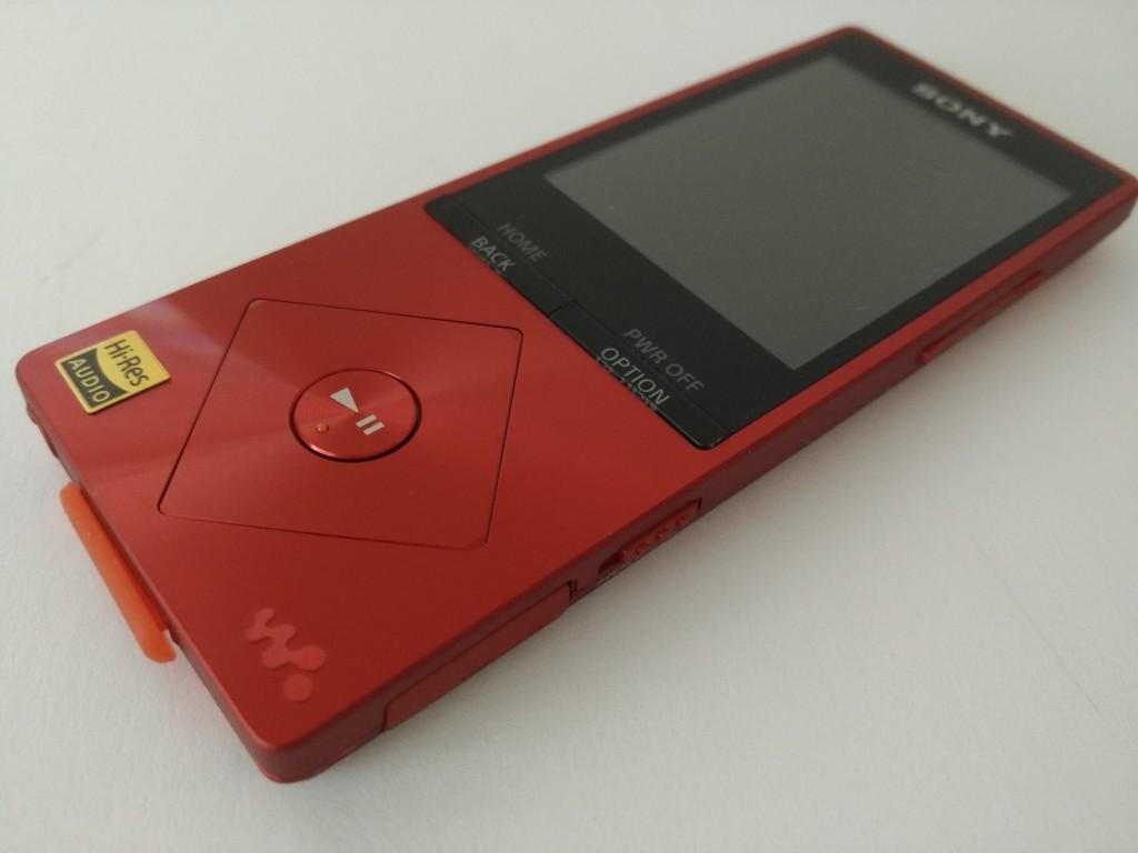 Sony Walkman A Series Opening-11
