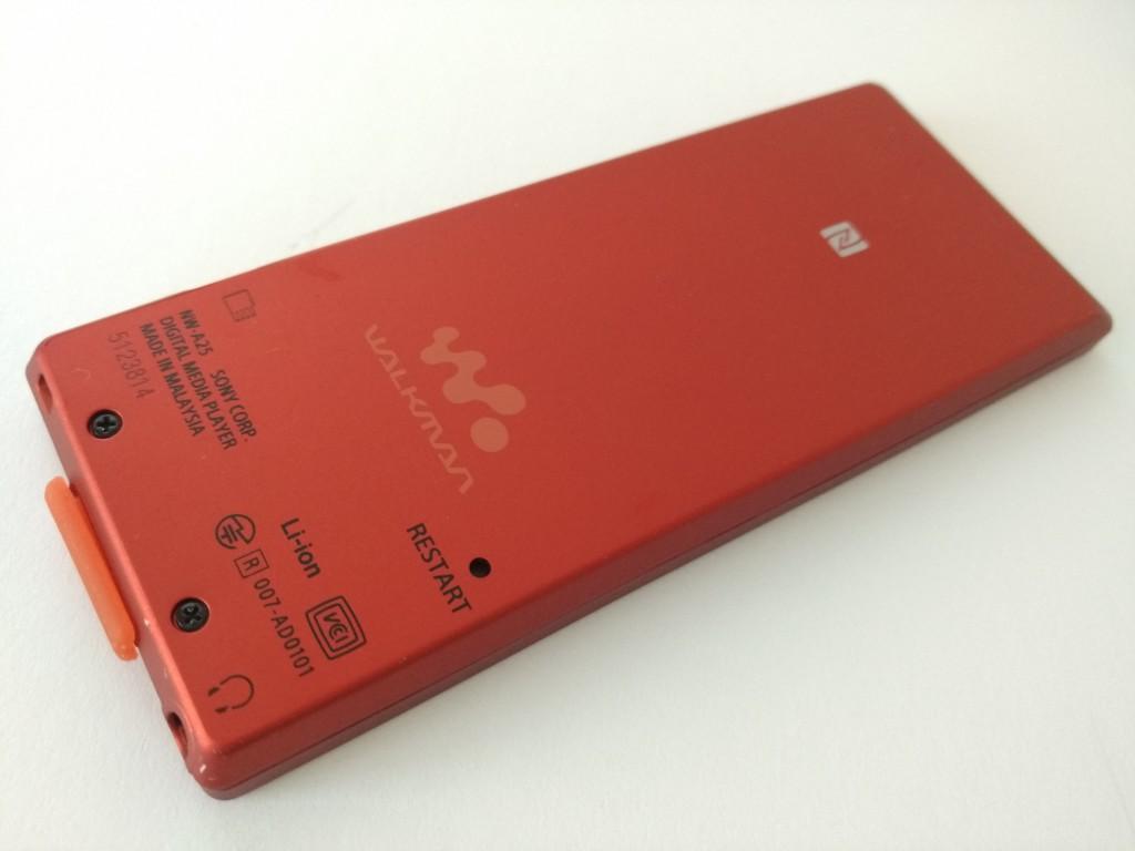 Sony Walkman A Series Opening-15