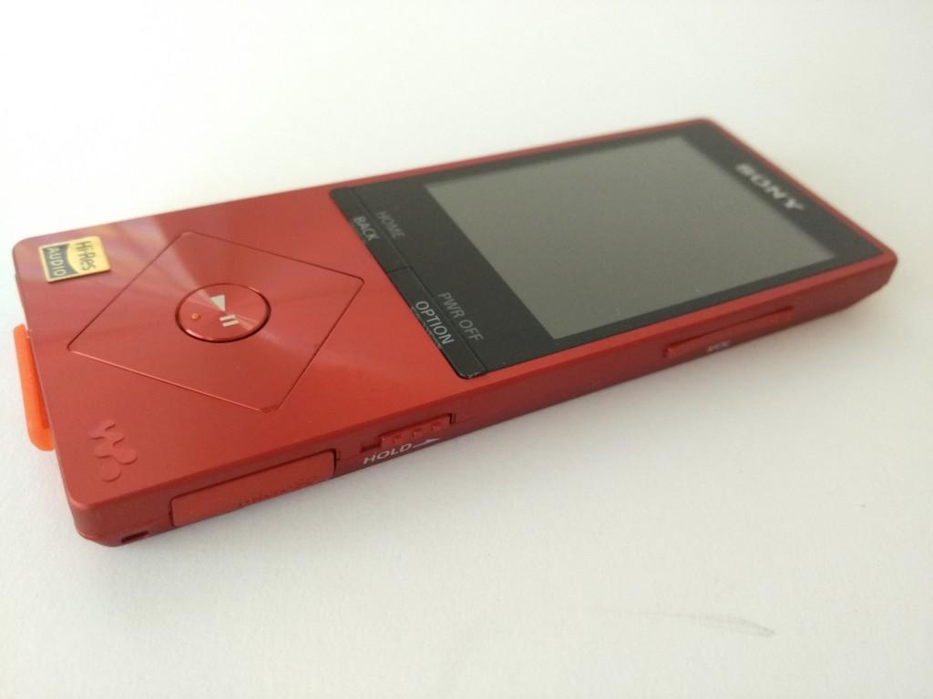 Sony Walkman A Series Opening-16