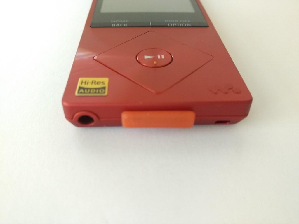Sony Walkman A Series Opening-20