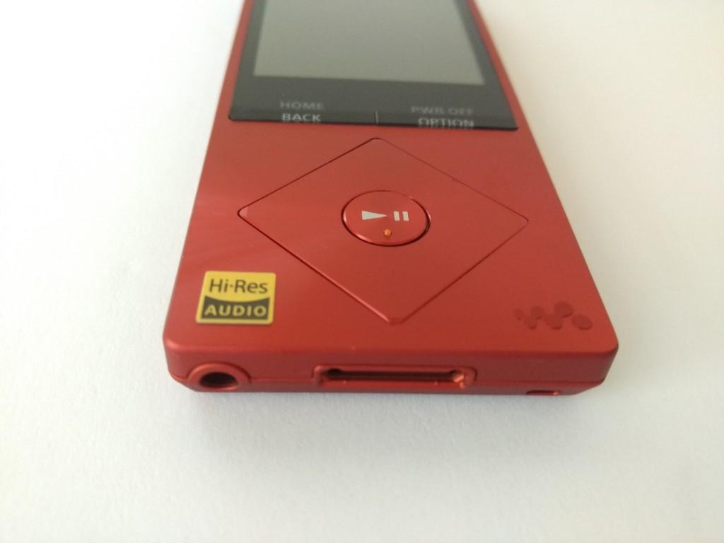Sony Walkman A Series Opening-21