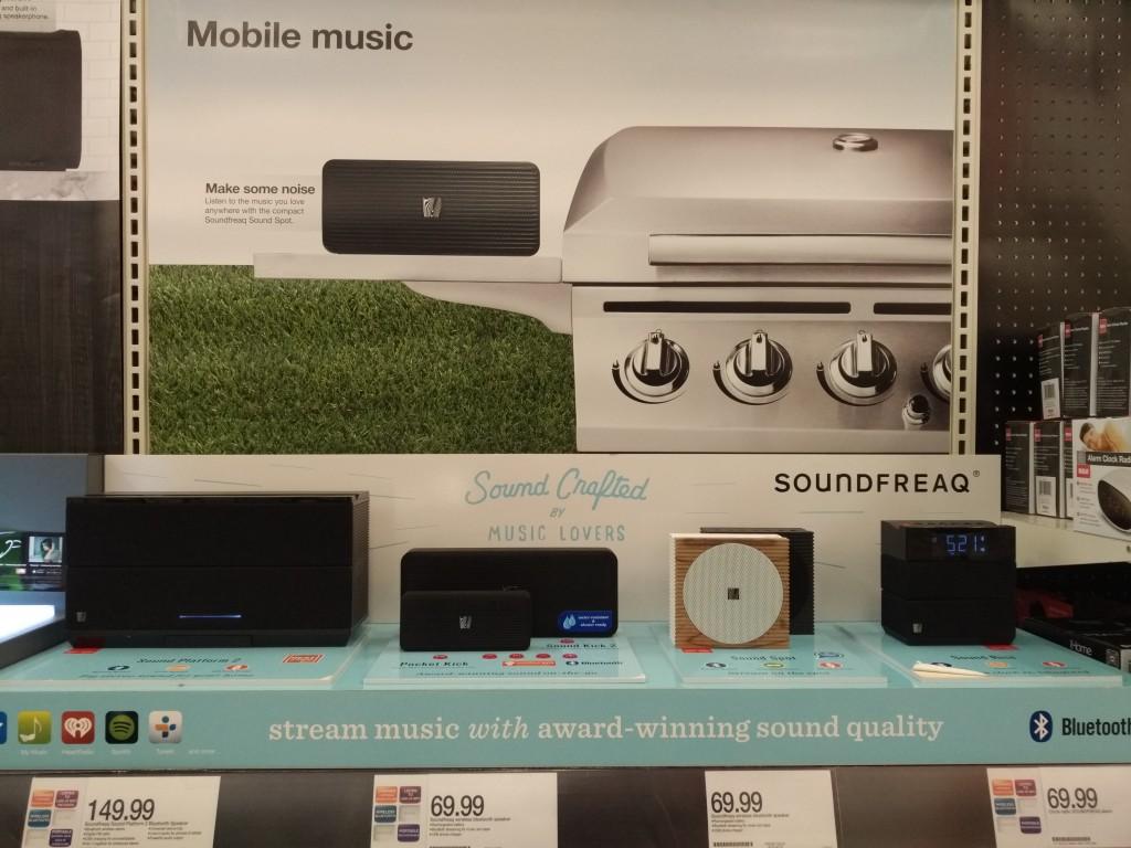 Target Electronics Shopping Christmas Eve Dublin California-14