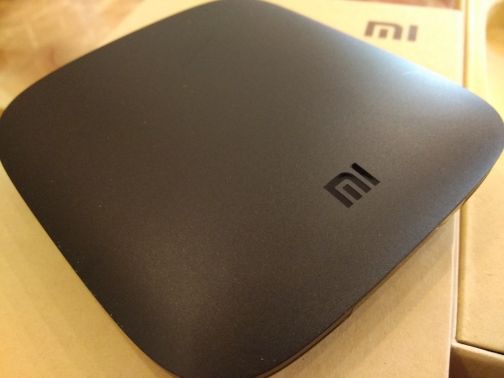 Xiaomi Media Player Opening at Guilin Noodle Store in Shanghai Pudong BaBaiBan-19