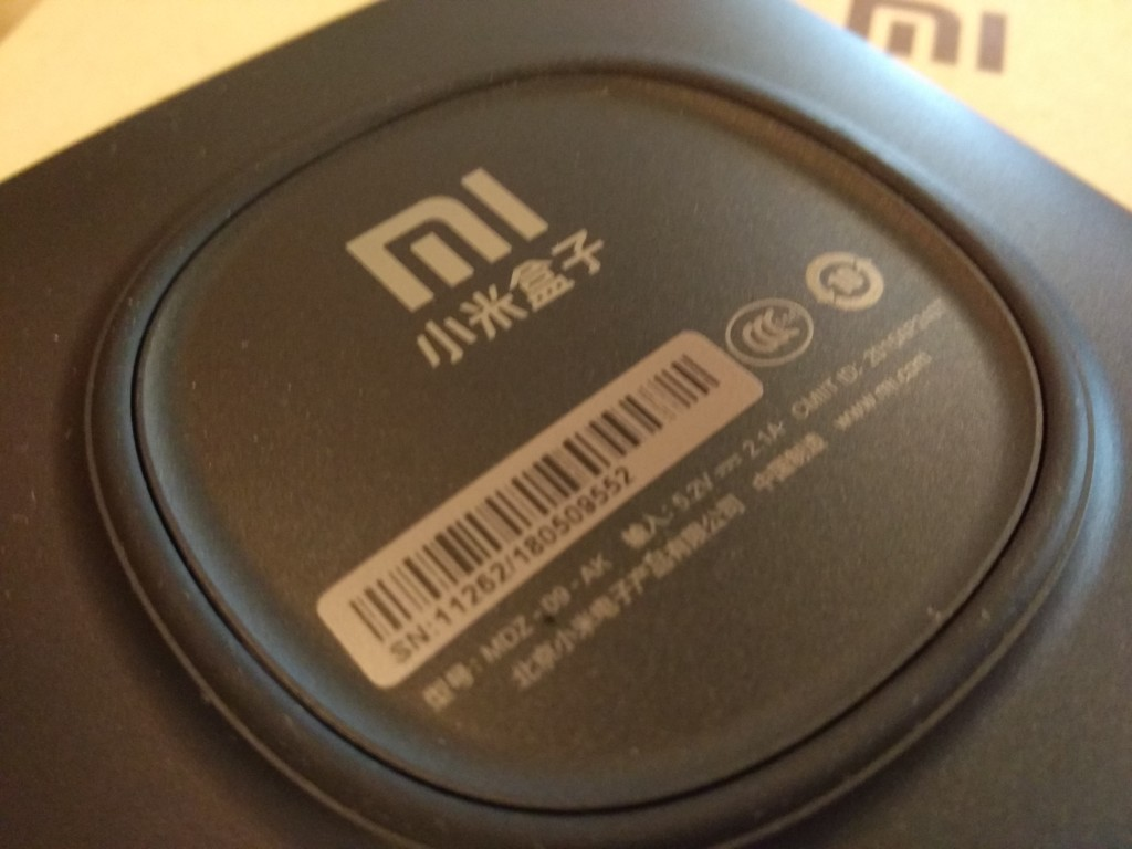 Xiaomi Media Player Opening at Guilin Noodle Store in Shanghai Pudong BaBaiBan-21
