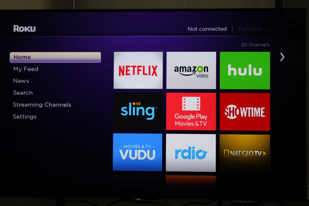 How to Watch Netflix on Samsung Smart TV