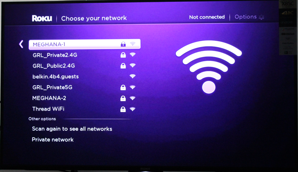 How Do I Hook Up My Roku 3